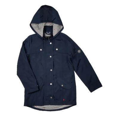 Kék Barbour átmeneti kabát (140)