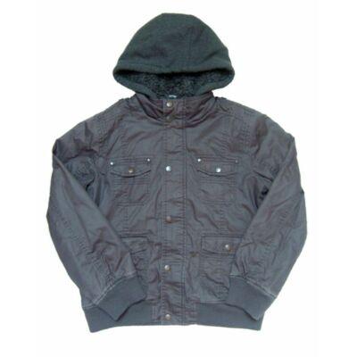 Szürke kabát (158)
