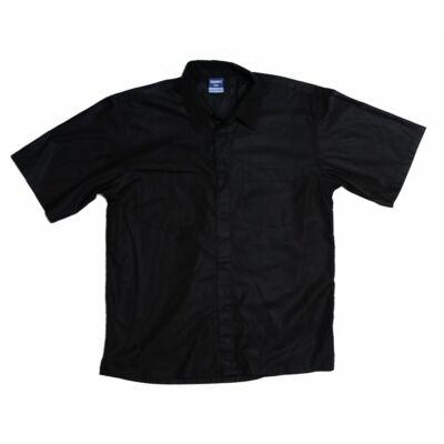 Fekete ing (158)