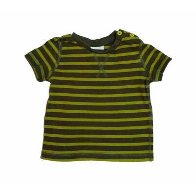 Zöld csíkos póló (68)