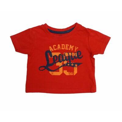 Piros 35-ös póló (80)