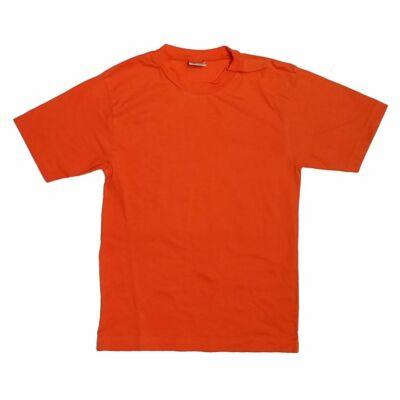 Narancs póló (140)