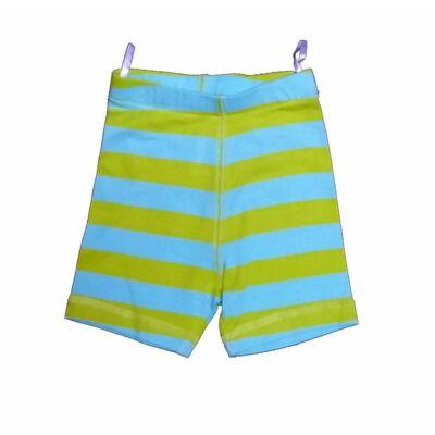 Kék-zöld short (56)