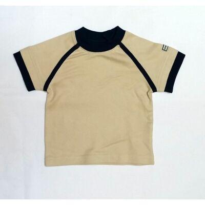 Drapp-kék póló (62)