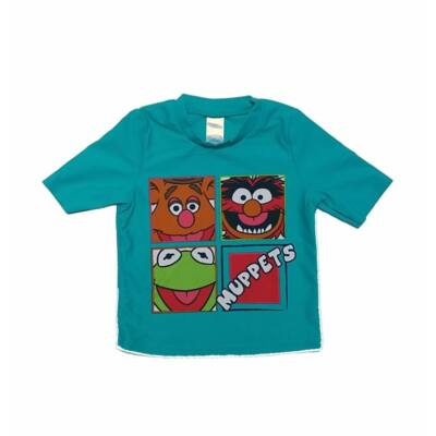 Muppets úszófelső (62)