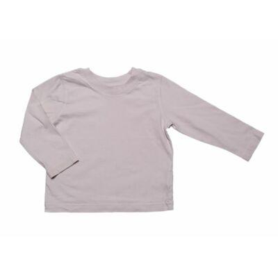 Krém póló (80)