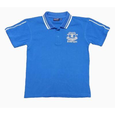 Kék Everton póló (140)