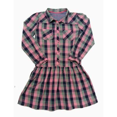 6b86532972 Kockás ruha (158) - 140 és nagyobb (9 év és nagyobb) - Minőségi ...