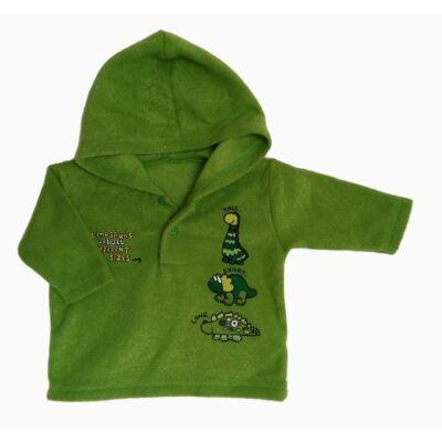 Zöld dínós pulcsi (68)