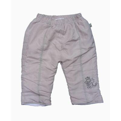 Drapp béléses nadrág (62)