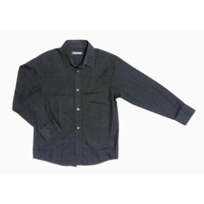 Fekete ing (140)