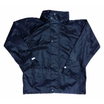 Fekete dzseki (140)