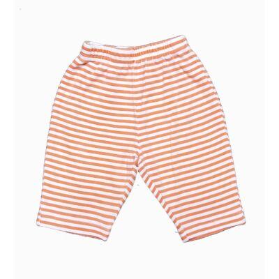 Narancs csíkos nadrág(62)