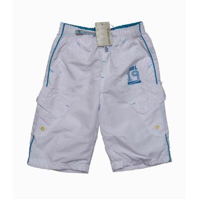 Fehér short (104)