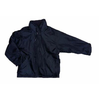 Fekete kifordítható dzseki (122)