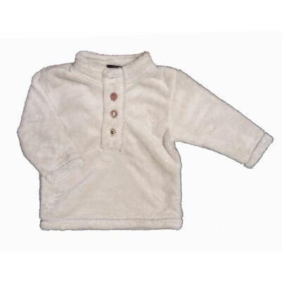 Drapp szörmés pulcsi (74)