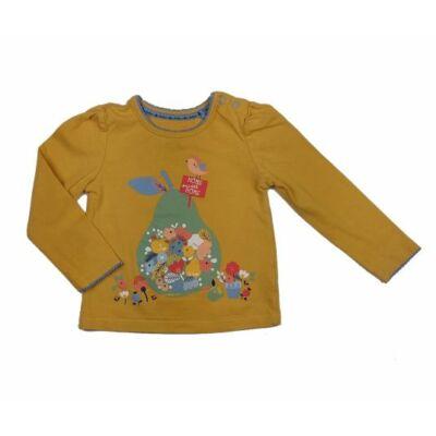 1e50e746ff Sárga gyümölcsös póló (80) - 80-86 (9-18 hónap) - Minőségi angol ...