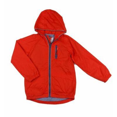 Narancs átmeneti kabát (122)