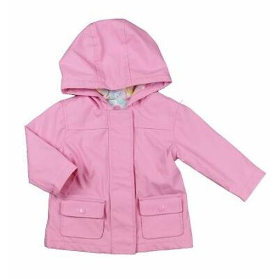 9c45076cc2 Rózsaszín átmeneti kabát (74) - 68-74 (3-9 hónap) - Minőségi angol ...