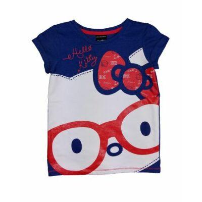 eff99dda6e Hello Kitty póló (128) - 128-134 (7-9 év) - Minőségi angol használt ...