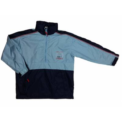 Kék CUP Regatta átmeneti dzseki (140)