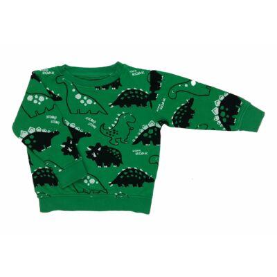 Zöld dínós pulcsi (86)