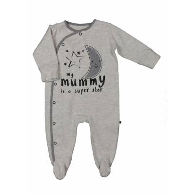 Szürke Mummy rugi (68)