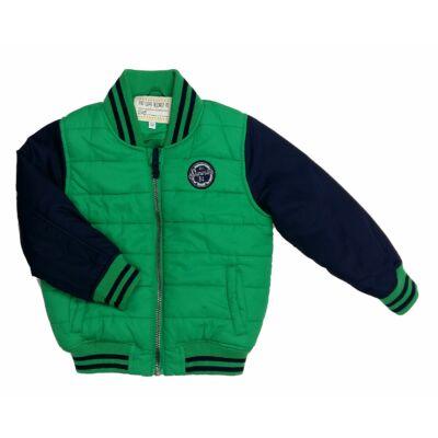 Zöld-kék dzseki (98)
