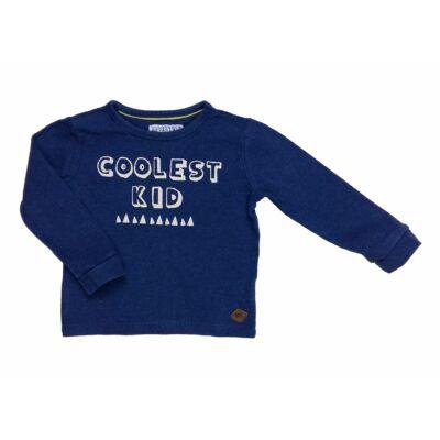 Kék coolest póló (92)