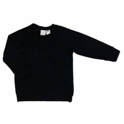 fekete Mickey pulcsi (80)