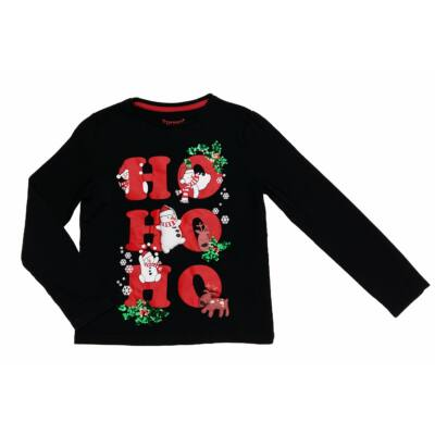 Ho-Ho-Ho póló (128)