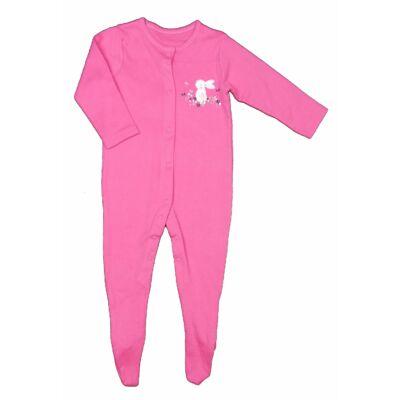Pink nyuszis rugi (80)