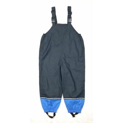 Kék esőnadrág (116)