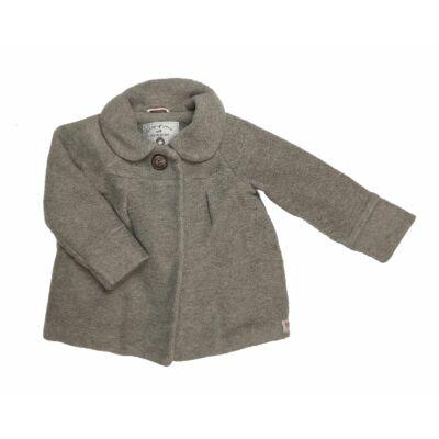 Szürke átmeneti kabát (92)