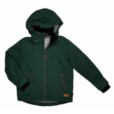 Zöld átmeneti kabát (122)