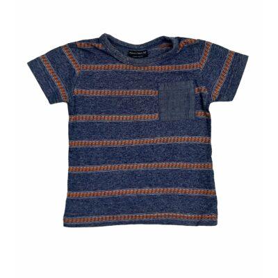 Kék-narancs póló (74)