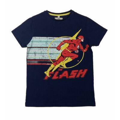 Kék Flash póló (128)