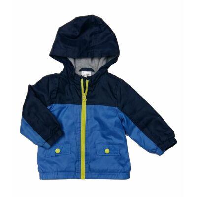 Kék-sárga átmeneti kabát (80)