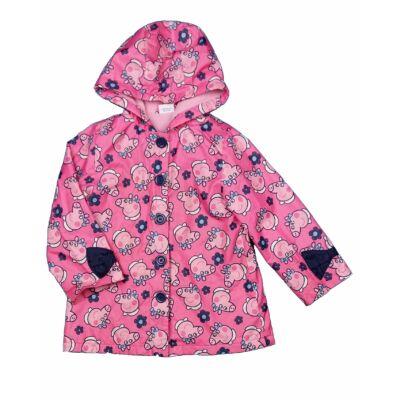 Pink Peppa átmeneti kabát (110)