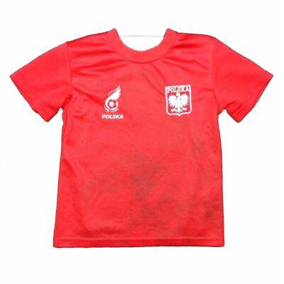 Piros Polska mez (128)