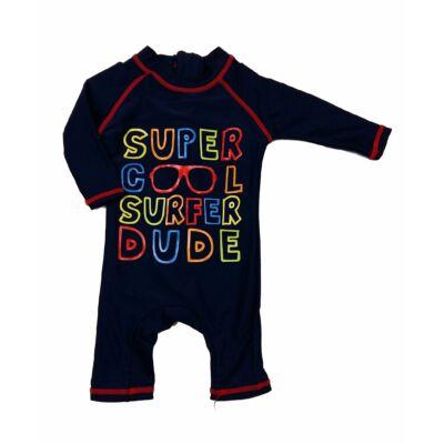 Kék Super Cool úszóruha (68)