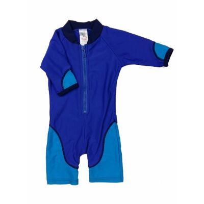 Kék úszóruha (68)