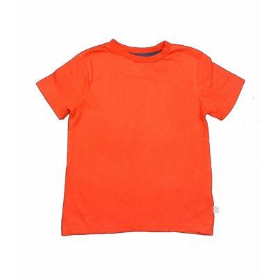 Narancs póló (110)