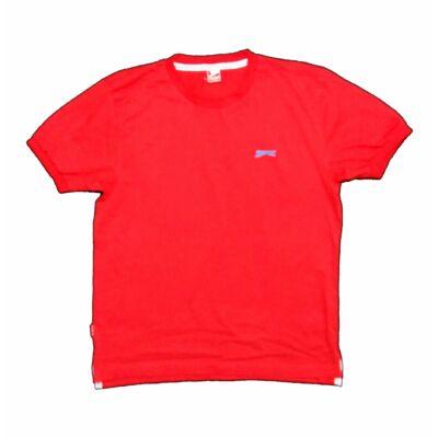 Piros póló (158)