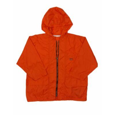 Narancs széldzseki (122)