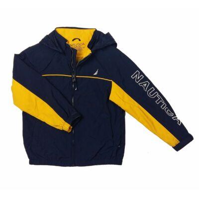 Kék-sárga Nautica átmeneti kabát (122)
