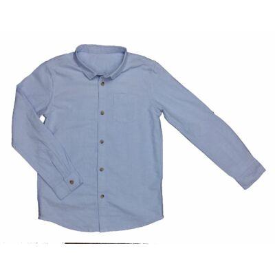 Kék ing (140)