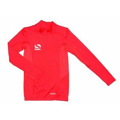 Piros sport felső (140)