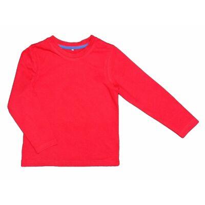 Piros póló (104)