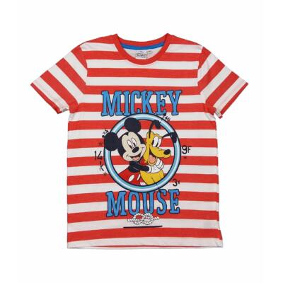 Csíkos Mickey póló (134)